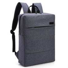 Load image into Gallery viewer, ''The Lifestyler'' Backpack Chill Screen Gray