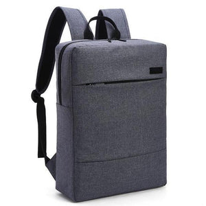 ''The Lifestyler'' Backpack Chill Screen Gray