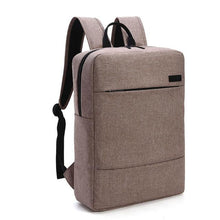Load image into Gallery viewer, ''The Lifestyler'' Backpack Chill Screen Khaki