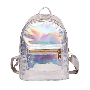 Spacecolor Backpack Chill Screen