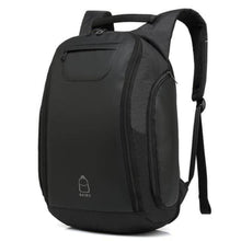 Load image into Gallery viewer, Futurezone backpack (USB function) Chill Screen Black
