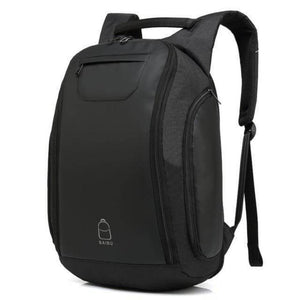 Futurezone backpack (USB function) Chill Screen Black