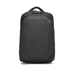 """The Allrounder"" Backpack (Powerbank compatible) Chill Screen dark gray"
