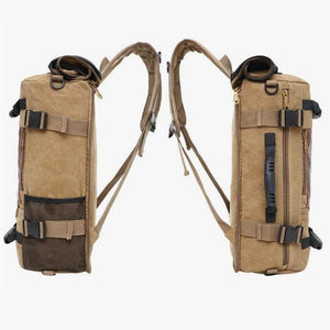 ''The Survivor'' Backpack (Large capacity) Chill Screen