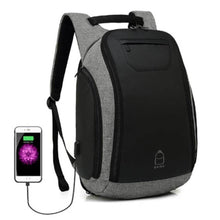 Load image into Gallery viewer, Futurezone backpack (USB function) Chill Screen