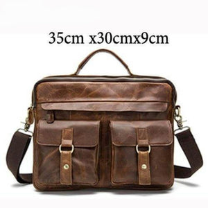 Borse bag Chill Screen red brown