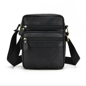 ''The Shortcutter'' Bag Chill Screen Black
