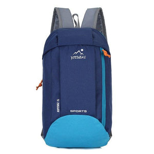 ''The Lightweighter'' Backpack Chill Screen Dark Blue