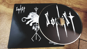 Betrothal to the Stone: Conception of Mephisto CD