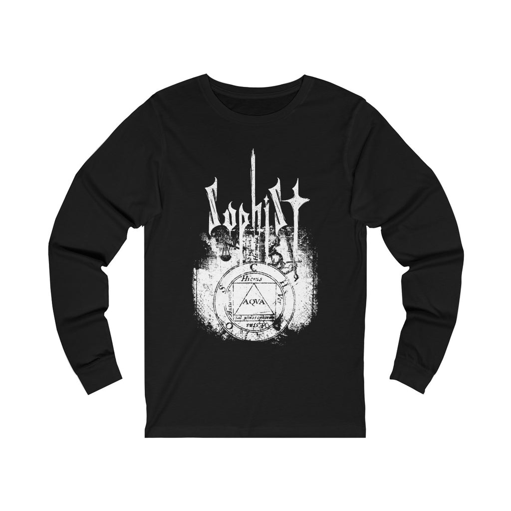 VII CLAVIS Long Sleeve