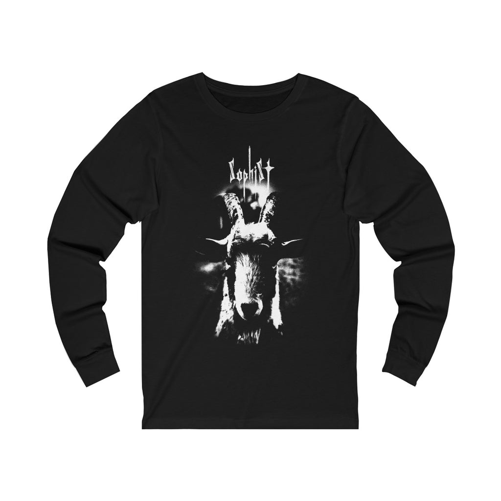 Goat Long Sleeve