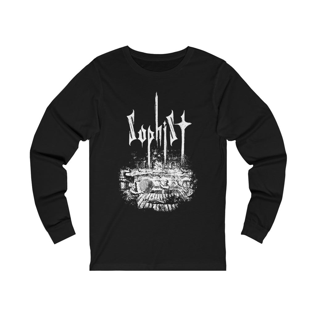 VIII CLAVIS Long Sleeve
