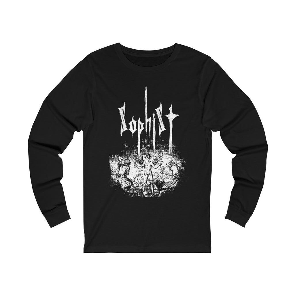 II CLAVIS Long Sleeve
