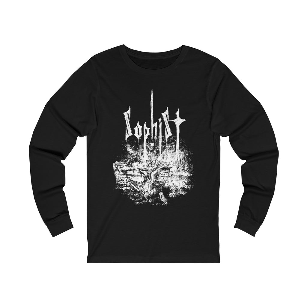 III CLAVIS Long Sleeve