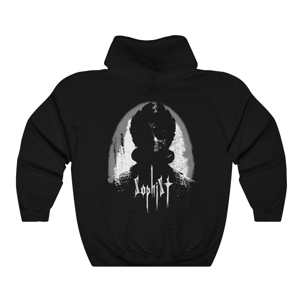 Crowning Acheivement Pullover Hoodie