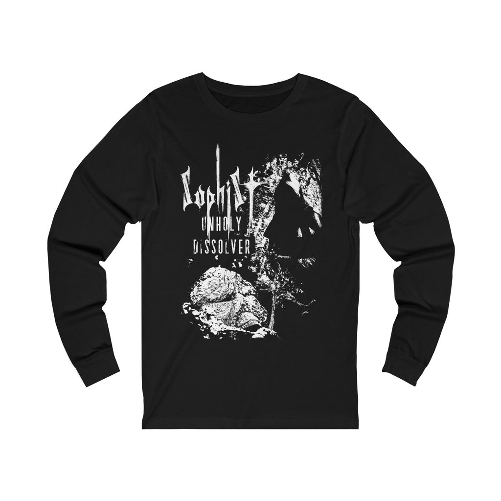 Unholy Dissolver Long Sleeve
