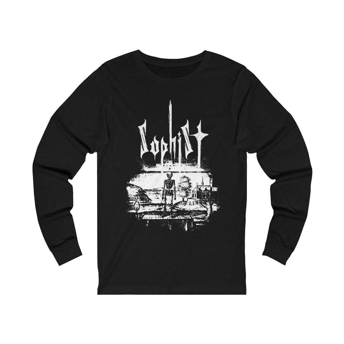 IV CLAVIS Long Sleeve