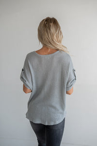 Easy Days Thermal Top
