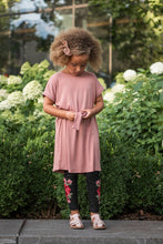 Load image into Gallery viewer, girls-clothes-lots-of-love-tunic-dress