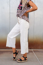 Load image into Gallery viewer, Summer In Paradise Wide Leg Pant