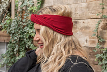 Load image into Gallery viewer, Twist And Shout Headband