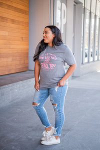 Motherhood Graphic Tee