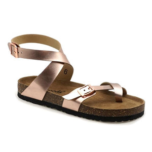 Moments In The Sun Birkenstock Sandals