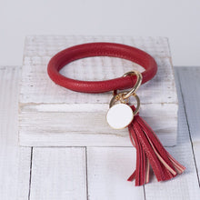 Load image into Gallery viewer, Bangle Keychain