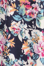 Load image into Gallery viewer, A Fresh Start Floral Midi Dress