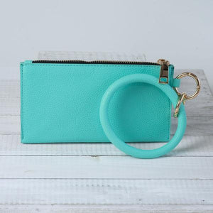 Bracelet Keychain and Wristlet