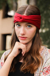 Twist And Shout Headband