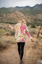 Load image into Gallery viewer, FAB Experiences Tie Dye Tunic