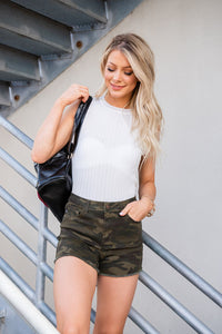 All About The Frill Tank