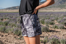Load image into Gallery viewer, Can You See Me Camo Shorts