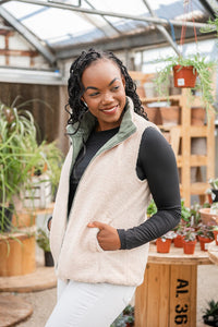 You're The One Reversible Vest