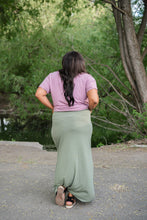 Load image into Gallery viewer, It's All Good Maxi Skirt