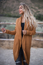 Load image into Gallery viewer, Double Take Cardigan Sweater