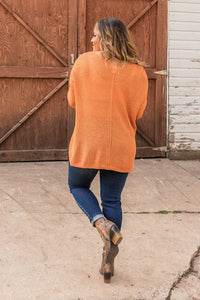 Do As We Do Lightweight Sweater