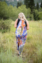 Load image into Gallery viewer, Summer In Paradise Jumpsuit