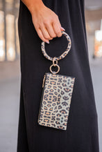 Load image into Gallery viewer, Bracelet Keychain and Wristlet
