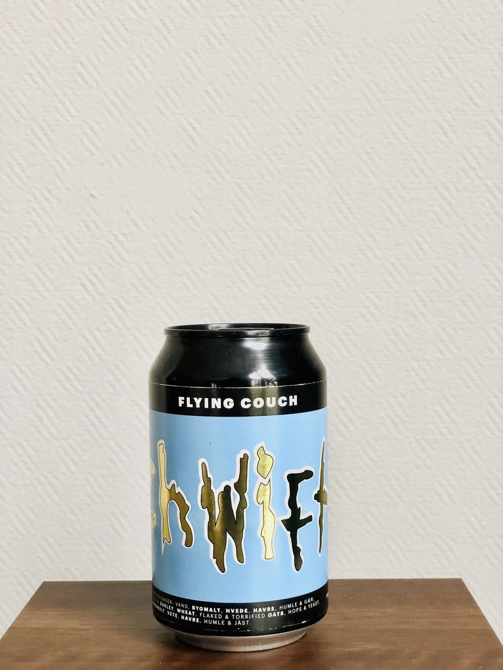 Flying Couch, Get Schwifty 33cl (Danemark - IPA) - La Petite Barrique