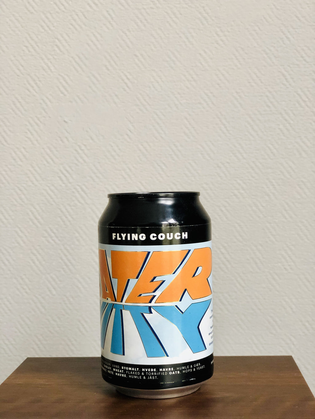 Flying Couch, Watter Witty 33cl (Danemark - IPA) - La Petite Barrique