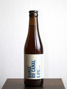 Paname Brewing Company, Barge du Canal IPA 33 cL (Paris, India Pale Ale) - La Petite Barrique