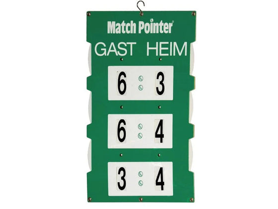 Match Pointer M