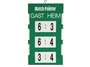 Match Pointer S