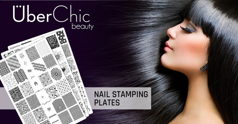 How to Nail Stamp - Where to Begin and What You Need