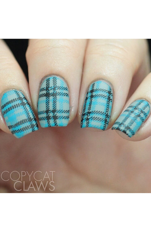 Pretty In Plaid-01