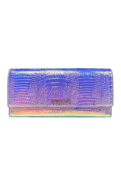 Hologram Wallet - Milky Way