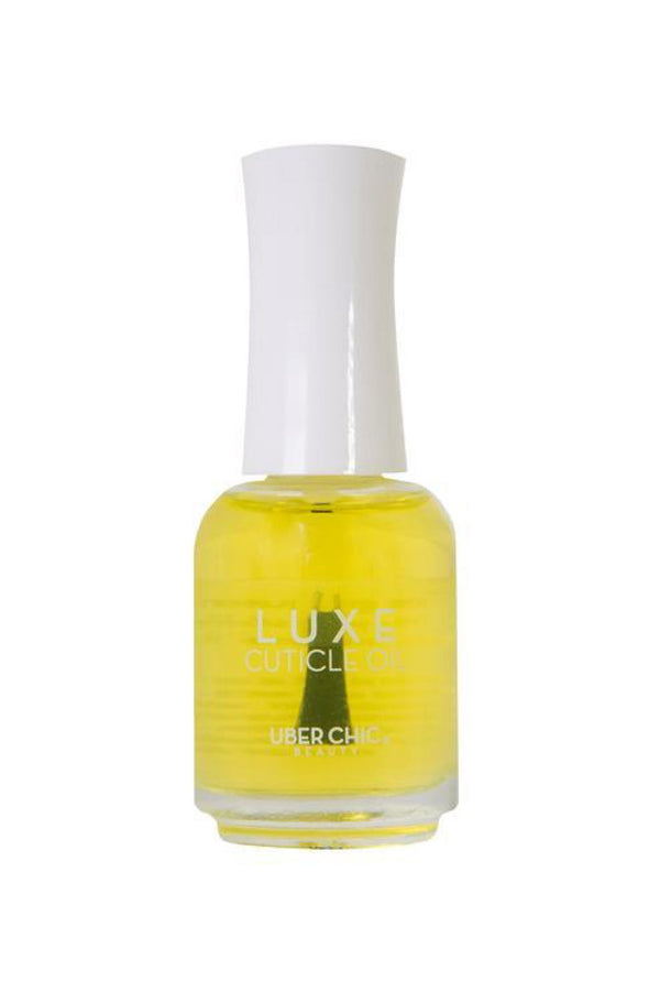 Luxe Cuticle Oil