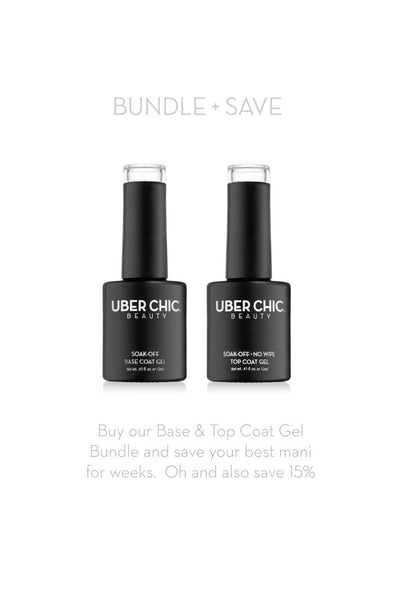 Top and Base Coat Bundle